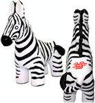 Zebra Stress Balls